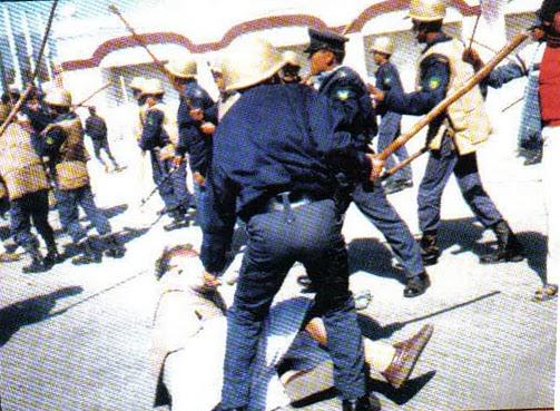 madhesh movement 1990s gajendra singh_e