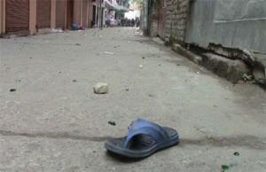 Madhesh Strike