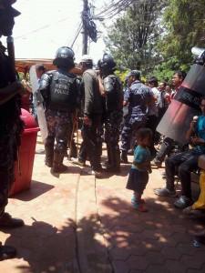 arrest_AIM_activists_Kathmandu_2015-6-25-p1